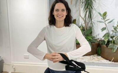 2nd trimester talk: Energy, exercise and baby kicks!